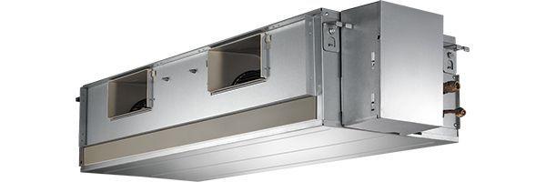 Сплит-система канального типа Kentatsu Высоконапорный KSТU_HFA (напор воздушного потока до 200 Па) фото, купить в Липецке   Uliss Trade