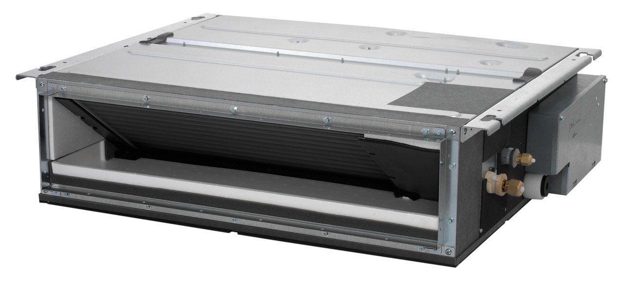 Сплит-система канального типа (низконапорная) DAIKIN FDXM-F фото, купить в Липецке | Uliss Trade