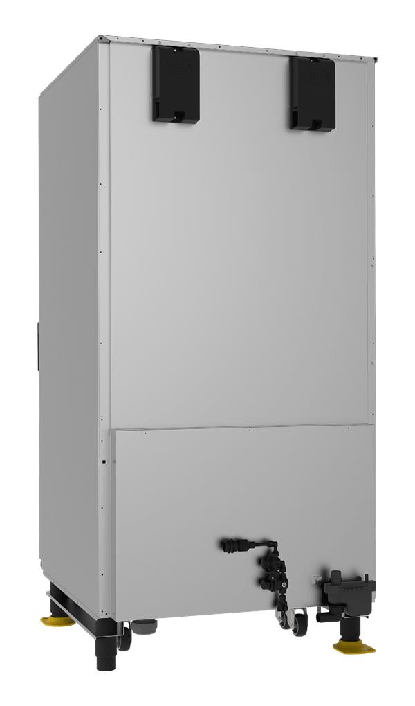 Пароконвекционная печь Unox XEVC-2011-EPR