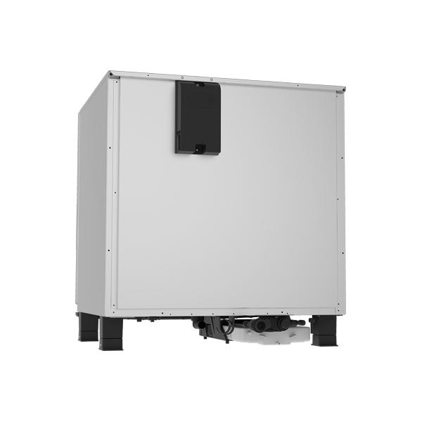 Пароконвекционная печь Unox XEVC-0711-E1R