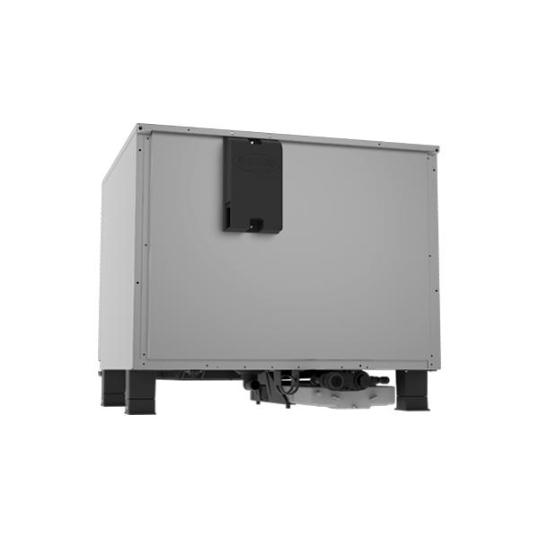 Пароконвекционная печь Unox XEVC-0511-E1R