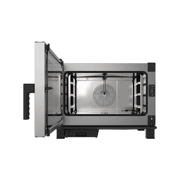 Пароконвекционная печь Unox XEVC-0311-E1R