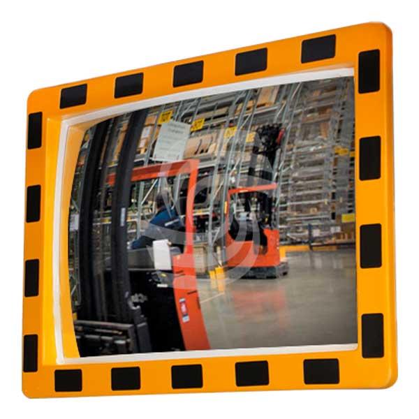 Индустриальное зеркало обзорное