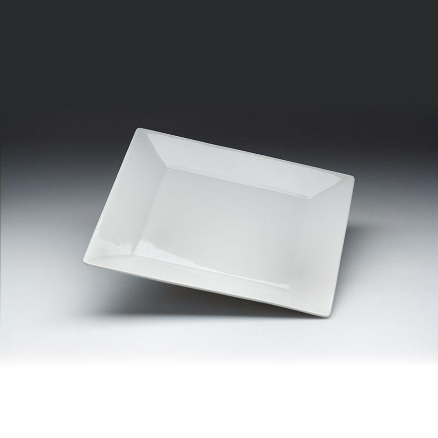 Тарелка квадратная «Day» 175 мм фото, купить в Липецке | Uliss Trade
