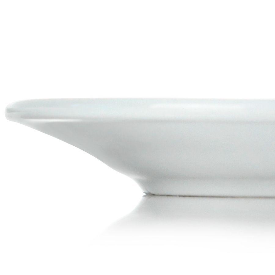 Тарелка мелкая с утолщенным краем «CaBaRe» 300 мм