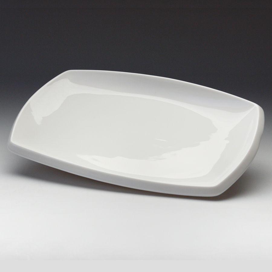 Блюдо прямоугольное «Lequn» 300 мм