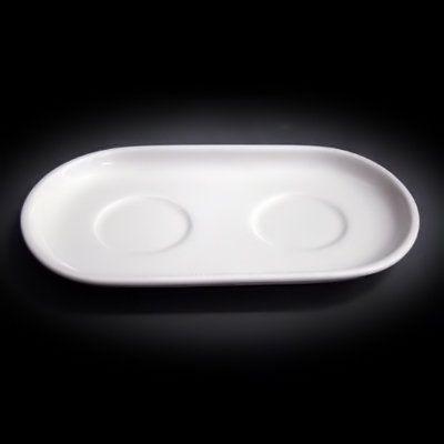 Тарелка для соусов NNST19 фото, купить в Липецке   Uliss Trade