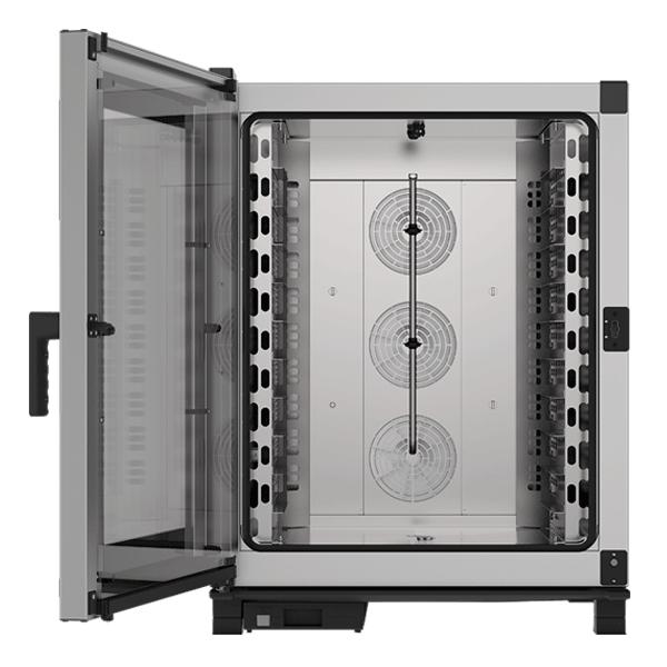 Конвекционная печь UNOX XEBC-10EU-GPR