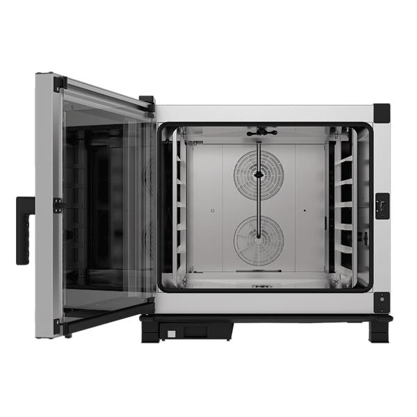 Конвекционная печь UNOX XEBC-06EU-E1R