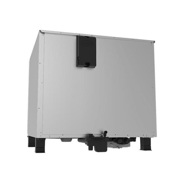 Конвекционная печь UNOX XEBC-04EU-EPR