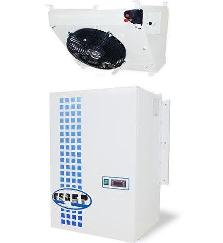Холодильная сплит-система СЕВЕР MGS 107 S фото, купить в Липецке   Uliss Trade
