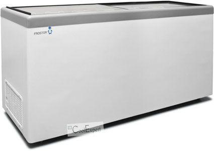 Морозильный ларь Frostor F700C фото, купить в Липецке | Uliss Trade