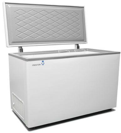 Морозильный ларь Frostor F 700 S фото, купить в Липецке | Uliss Trade