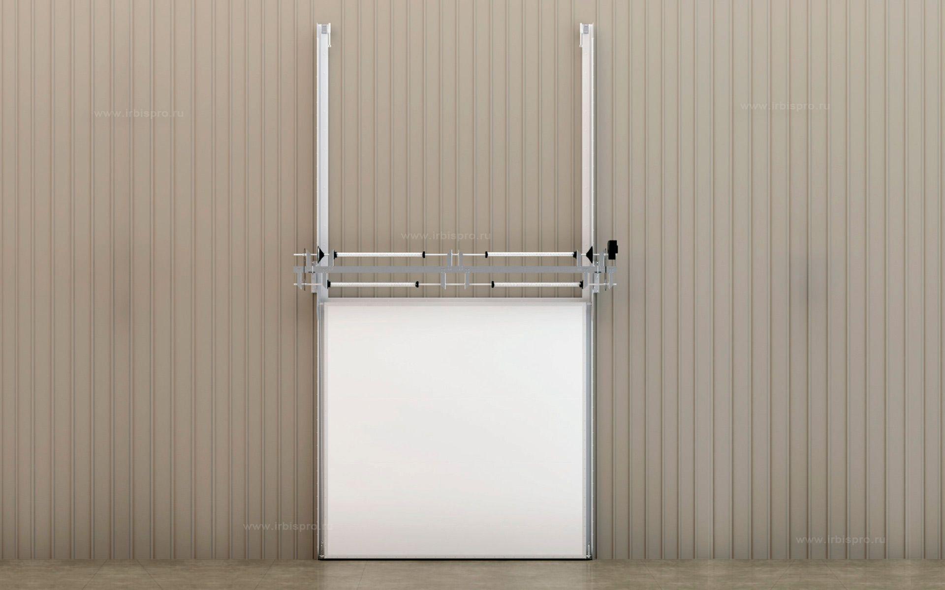 Вертикальные холодильные двери общего назначения