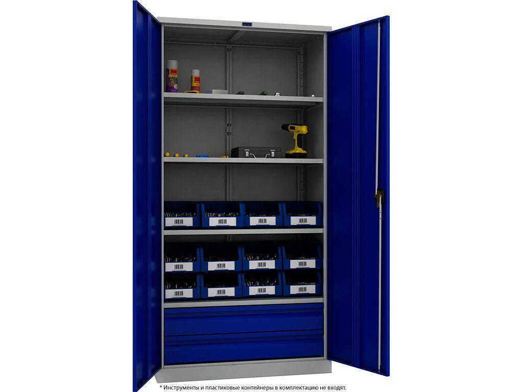 Шкаф инструментальный TC-1995-004020 фото, купить в Липецке | Uliss Trade