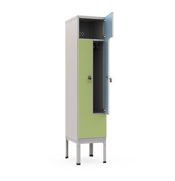 Шкаф секционный ОД-329