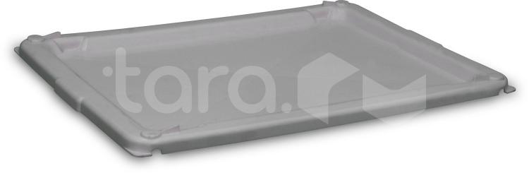 Пластиковая крышка для ящика 780х550х20
