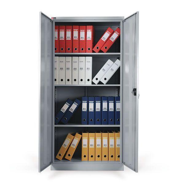 Шкаф архивный КД-151 (3 полки)