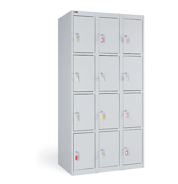 Шкаф секционный КД-814