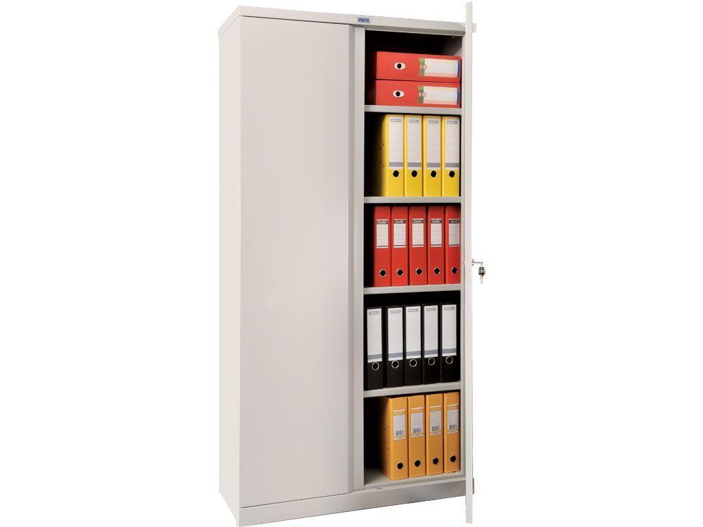 Шкаф архивный ПРАКТИК М 18 фото, купить в Липецке | Uliss Trade
