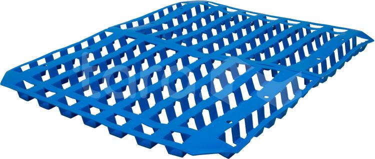 Пластиковая ёмкость для транспортировки 750 л