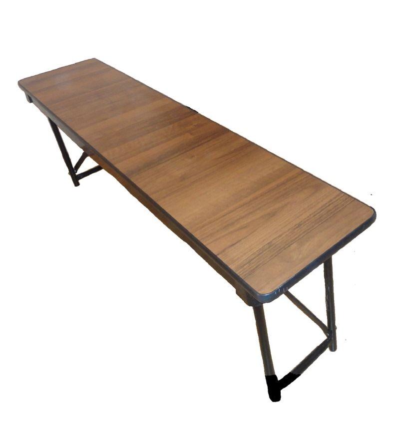 Скамейка складная 1500х300х450 фото, купить в Липецке   Uliss Trade