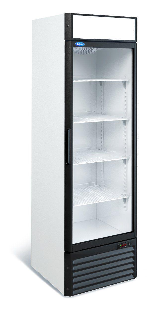 Холодильный шкаф Капри 0,5УСК фото, купить в Липецке   Uliss Trade