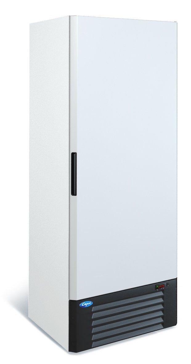 Холодильный шкаф Капри 0,7М фото, купить в Липецке | Uliss Trade