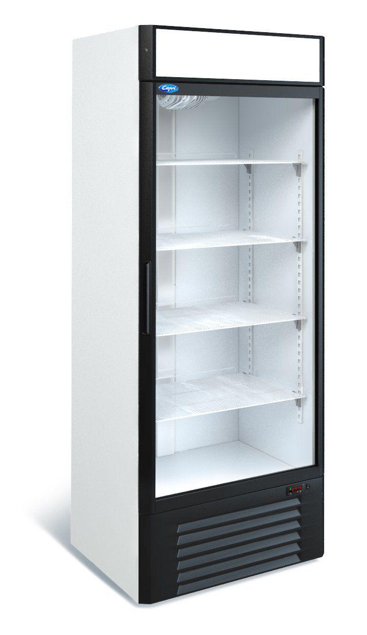 Холодильный шкаф Капри 0,7СК фото, купить в Липецке | Uliss Trade