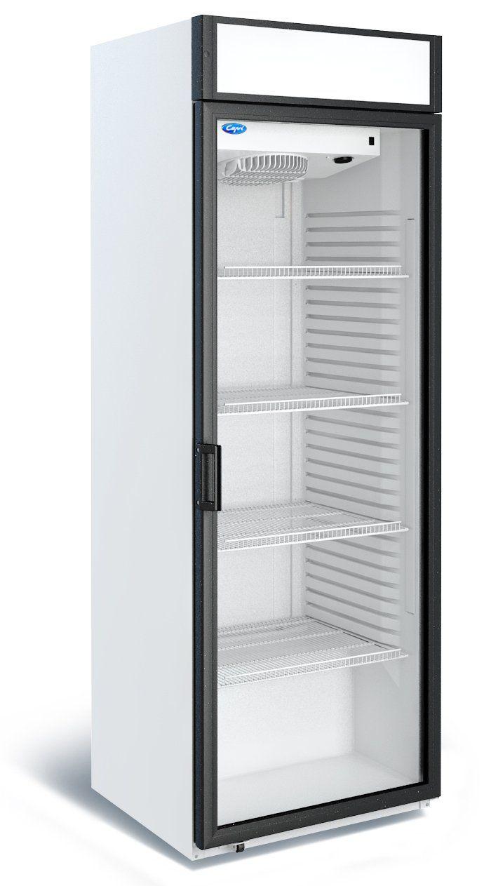 Холодильный шкаф Капри П-490СК фото, купить в Липецке | Uliss Trade