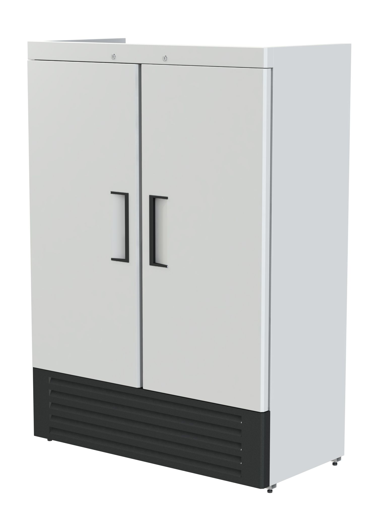 Холодильный шкаф Полюс ШХ-0,8 фото, купить в Липецке | Uliss Trade