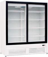 Холодильный шкаф Премьер ШCУП1ТУ-1,5 К (В, -6…+6) фото, купить в Липецке   Uliss Trade
