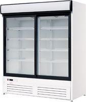 Холодильный шкаф Премьер ШВУП1ТУ-1,4 К (С, +5…+10) фото, купить в Липецке | Uliss Trade