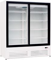 Холодильный шкаф Премьер ШВУП1ТУ-1,5К (В, +1…+10) фото, купить в Липецке | Uliss Trade