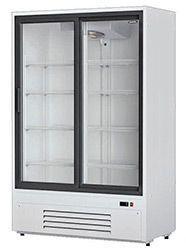 Холодильный шкаф Premier 1,0 K (В/Prm, +1...+10) фото, купить в Липецке   Uliss Trade