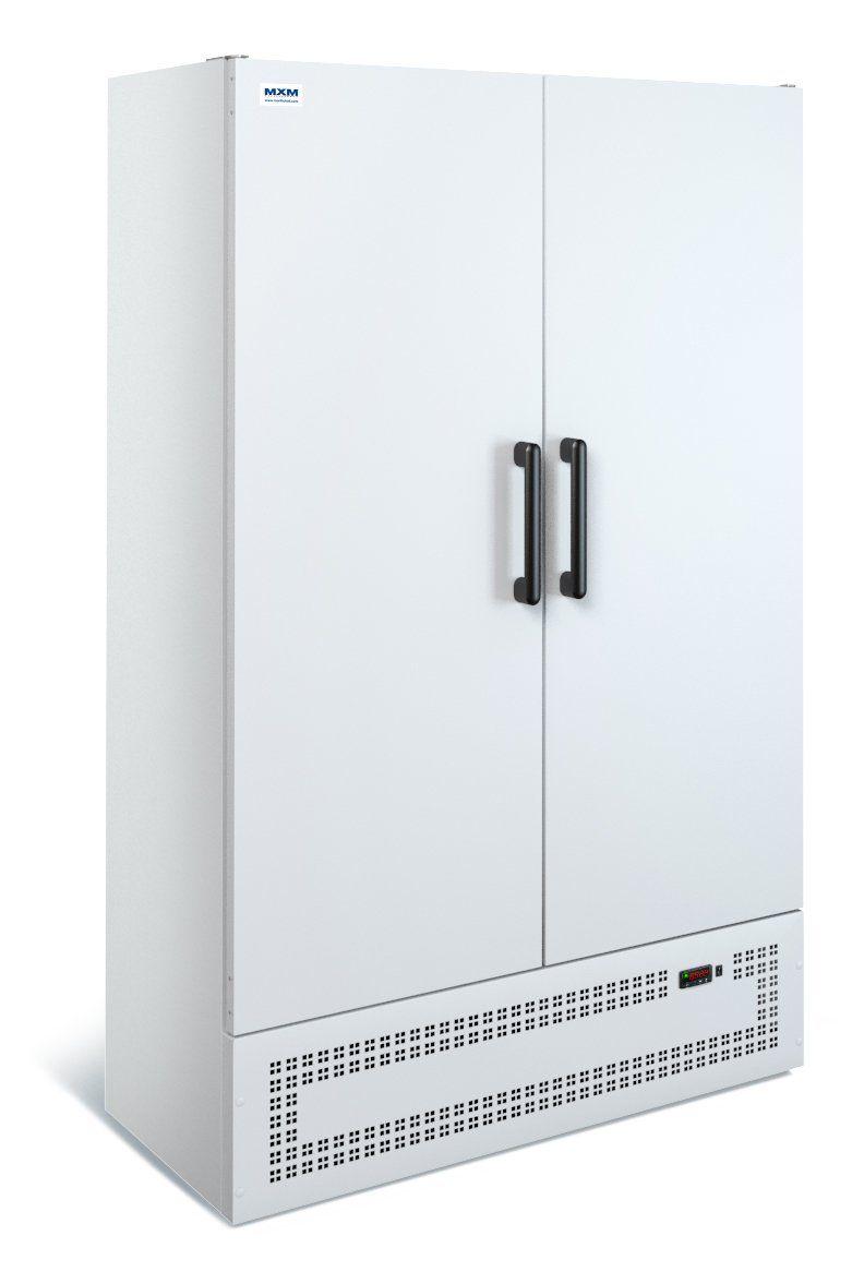 Холодильный шкаф ШХ 0,80М фото, купить в Липецке | Uliss Trade
