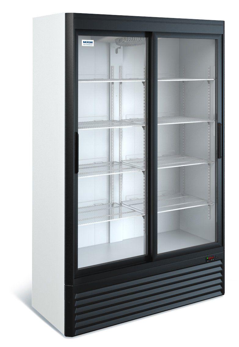 Холодильный шкаф ШХ 0,80С Купе фото, купить в Липецке | Uliss Trade