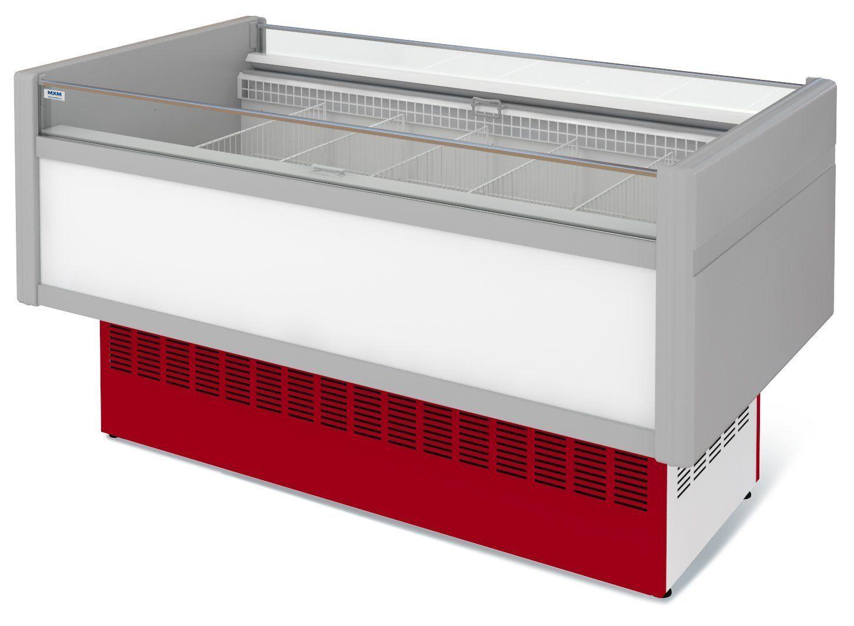 Морозильная бонета Купец ВХНо-1,8 фото, купить в Липецке | Uliss Trade