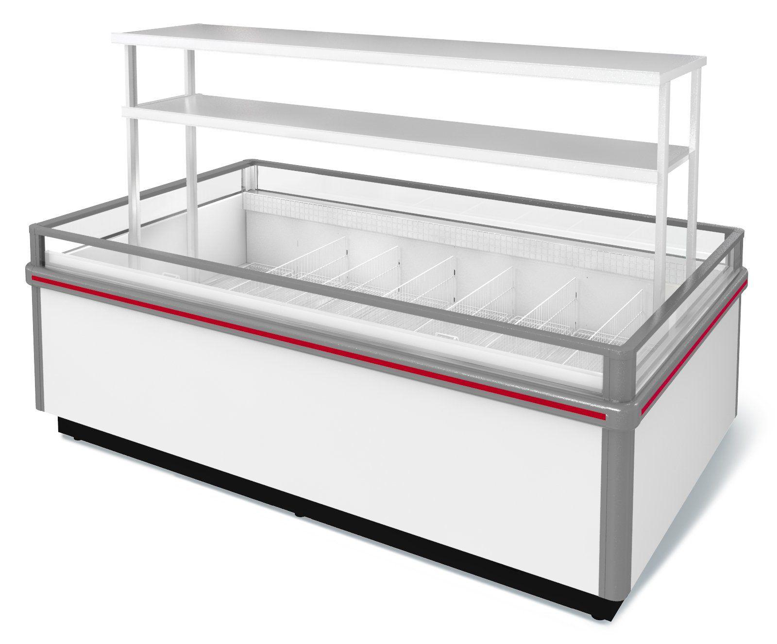 Морозильная бонета Рица ВХНо-1,875/1,5 фото, купить в Липецке | Uliss Trade