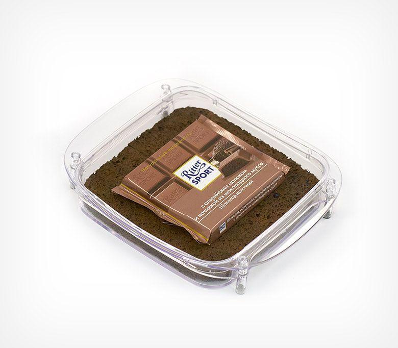 Увеличенная пластиковая монетница OPTIMA-XL фото, купить в Липецке | Uliss Trade