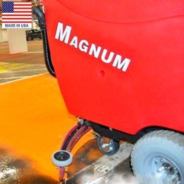Поломоечная машина премиум - класса Magnum 30D