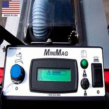 Поломоечная машина премиум - класса MiniMag 23