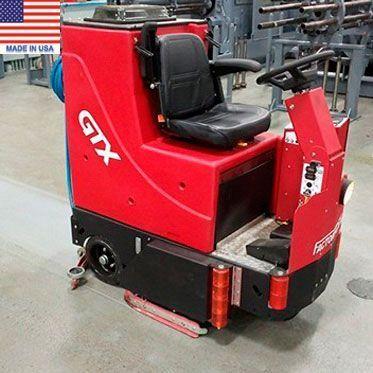 Поломоечная машина премиум - класса GTX 30D