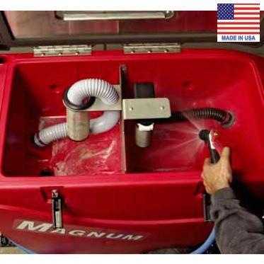 Поломоечная машина с функцией шлифовки бетонных полов Magnum 34HD