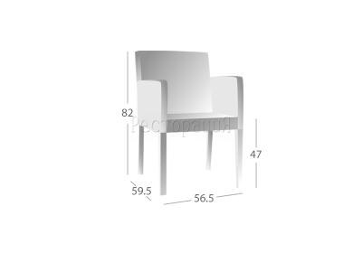 Кресло Confetti