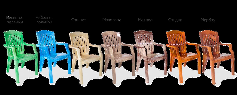 Кресло «Премиум №7». Серия «Лессир»