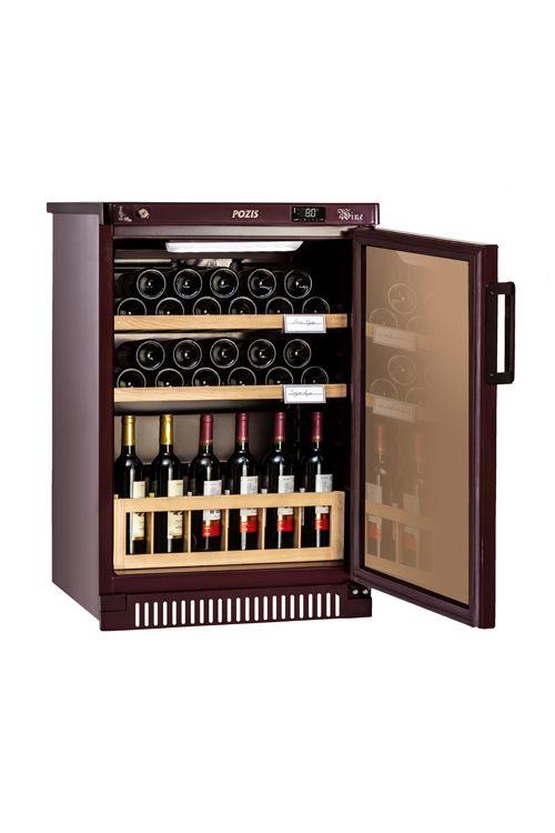 Шкаф винный POZIS ШВ-39