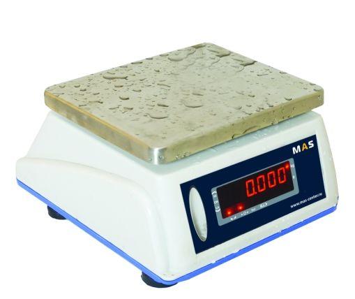 Весы порционные MSWE (фасовочные, контрольные) влагозащищенные