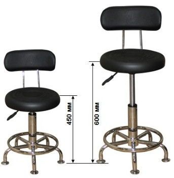 Кресло лабораторное медицинское ET-9040-2A