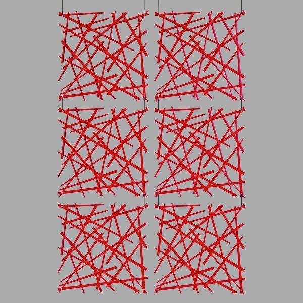 Коллекция «STIXX» (красный)